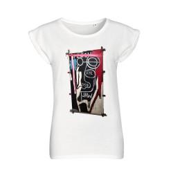 TS Basquiat Revel Gallery