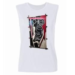 TSF Basquiat Revel Gallery...