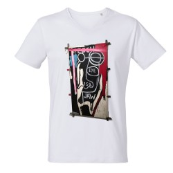TSH Basquiat Revel Gallery